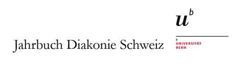Jahrbuch Diakonie Schweiz