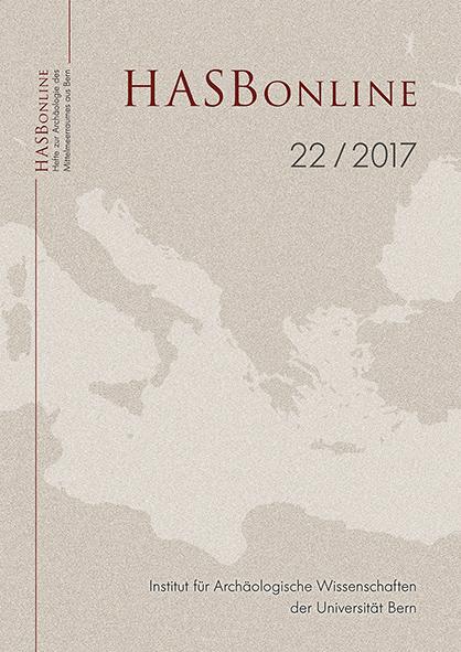 View Vol. 22 (2017)